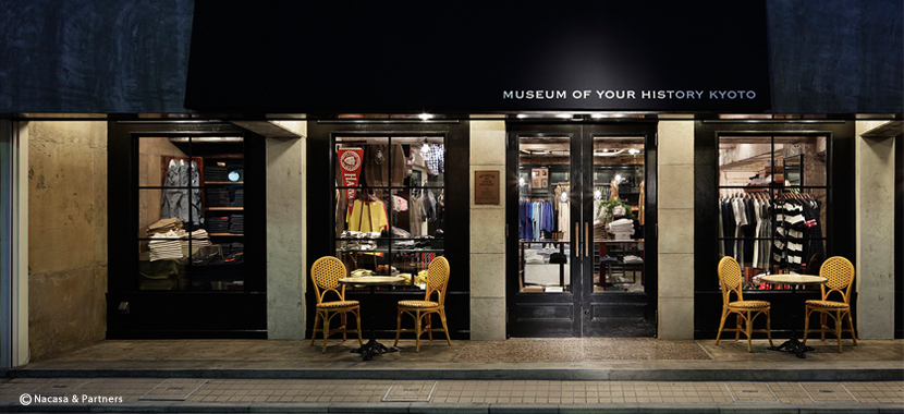 MUSEUM OF YOUR HISTORY イメージ画像