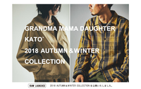 2018 AUTUMN&WINTER  COLLECTION
